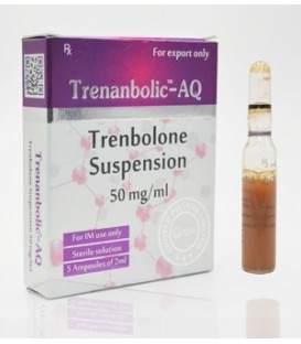 Trenanbolic - AQ Trenbolone Suspension Cooper Pharma