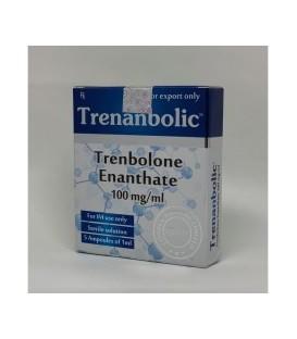 Trenanbolic Trenbolone Enanthate Cooper Pharma