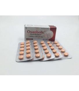 Oxanbolic Oxandrolone Cooper Pharma